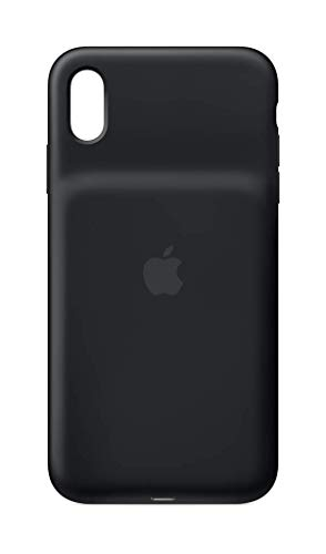 iPhone XS Max Smart Battery Case - ブラック