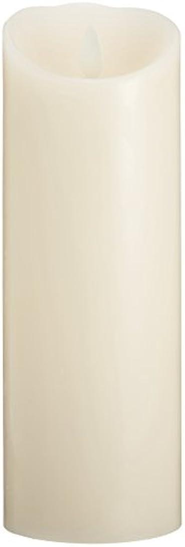 タイプお尻小麦粉LUMINARA(ルミナラ)ピラー3×8【ギフトボックスなし】 「 アイボリー 」 03070030IV