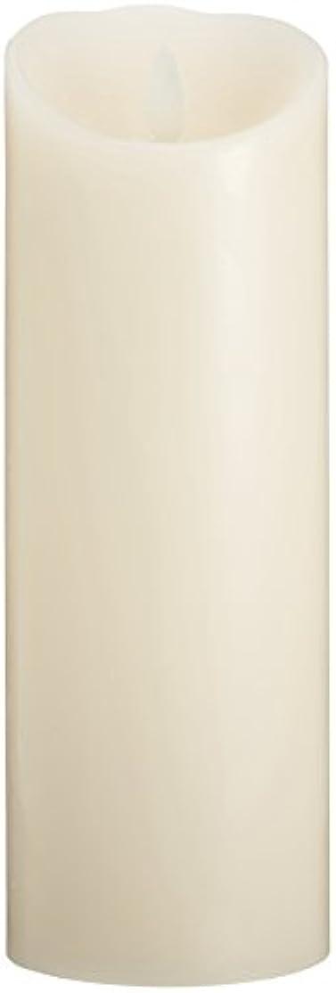 警告つぶやき冷ややかなLUMINARA(ルミナラ)ピラー3×8【ギフトボックスなし】 「 アイボリー 」 03070030IV