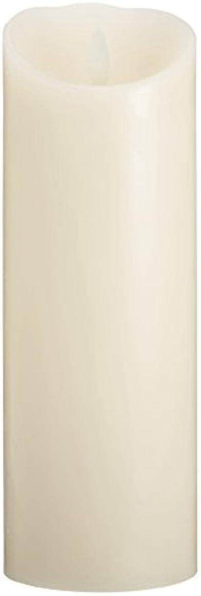 カナダフレッシュ買収LUMINARA(ルミナラ)ピラー3×8【ギフトボックスなし】 「 アイボリー 」 03070030IV