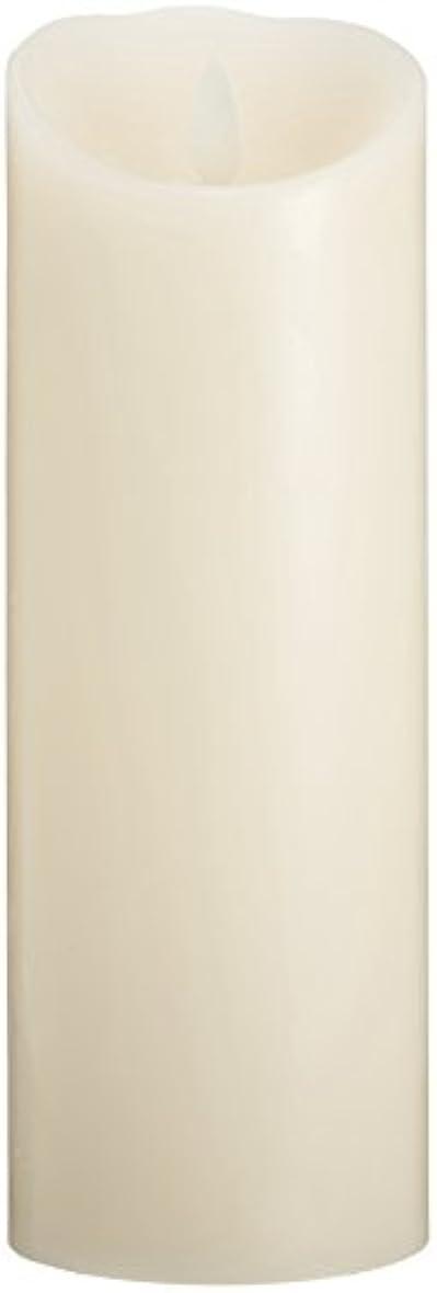 キルト割り込みキノコLUMINARA(ルミナラ)ピラー3×8【ギフトボックスなし】 「 アイボリー 」 03070030IV