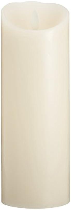 LUMINARA(ルミナラ)ピラー3×8【ギフトボックスなし】 「 アイボリー 」 03070030IV