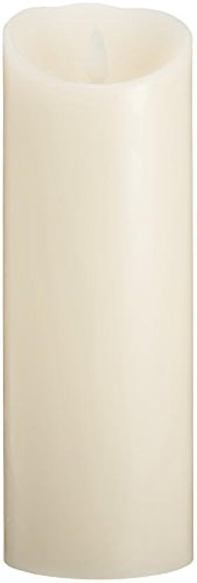 突然の看板タイトルLUMINARA(ルミナラ)ピラー3×8【ギフトボックスなし】 「 アイボリー 」 03070030IV