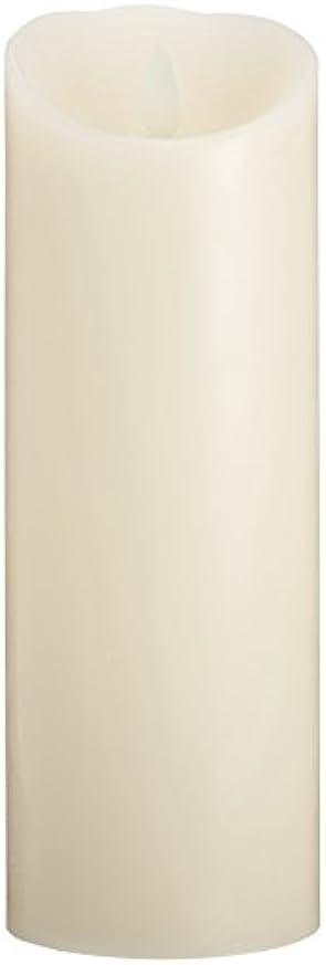 溶かす削る桃LUMINARA(ルミナラ)ピラー3×8【ギフトボックスなし】 「 アイボリー 」 03070030IV