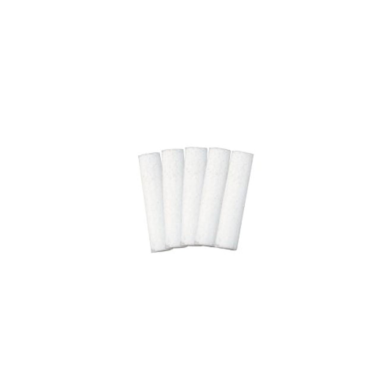 錫クロールマイナー生活の木 アロマネックレス 替え芯 5本 (アロマペンダント 替え芯) (13-509-5020)