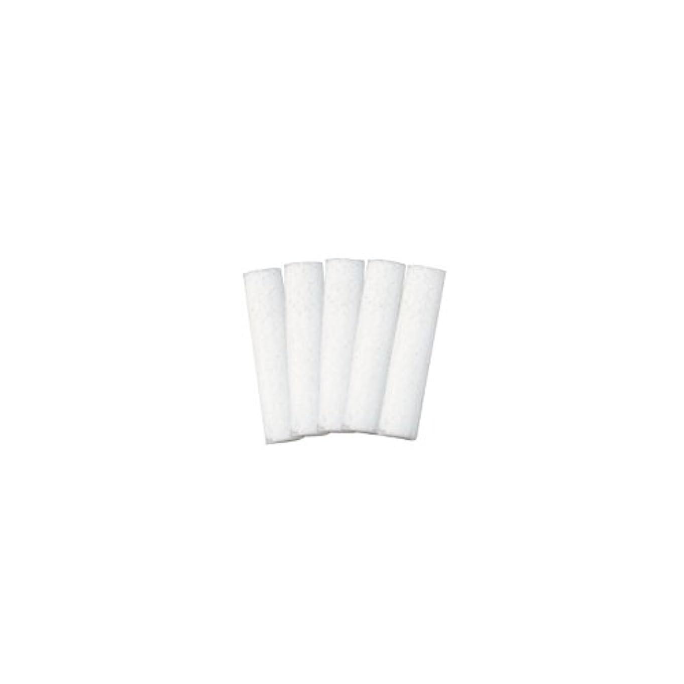 生活の木 アロマネックレス 替え芯 5本 (アロマペンダント 替え芯) (13-509-5020)