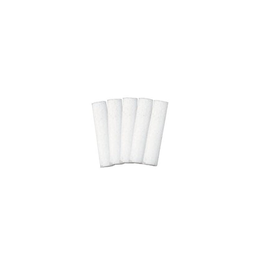 投げる産地喉頭生活の木 アロマネックレス 替え芯 5本 (アロマペンダント 替え芯) (13-509-5020)