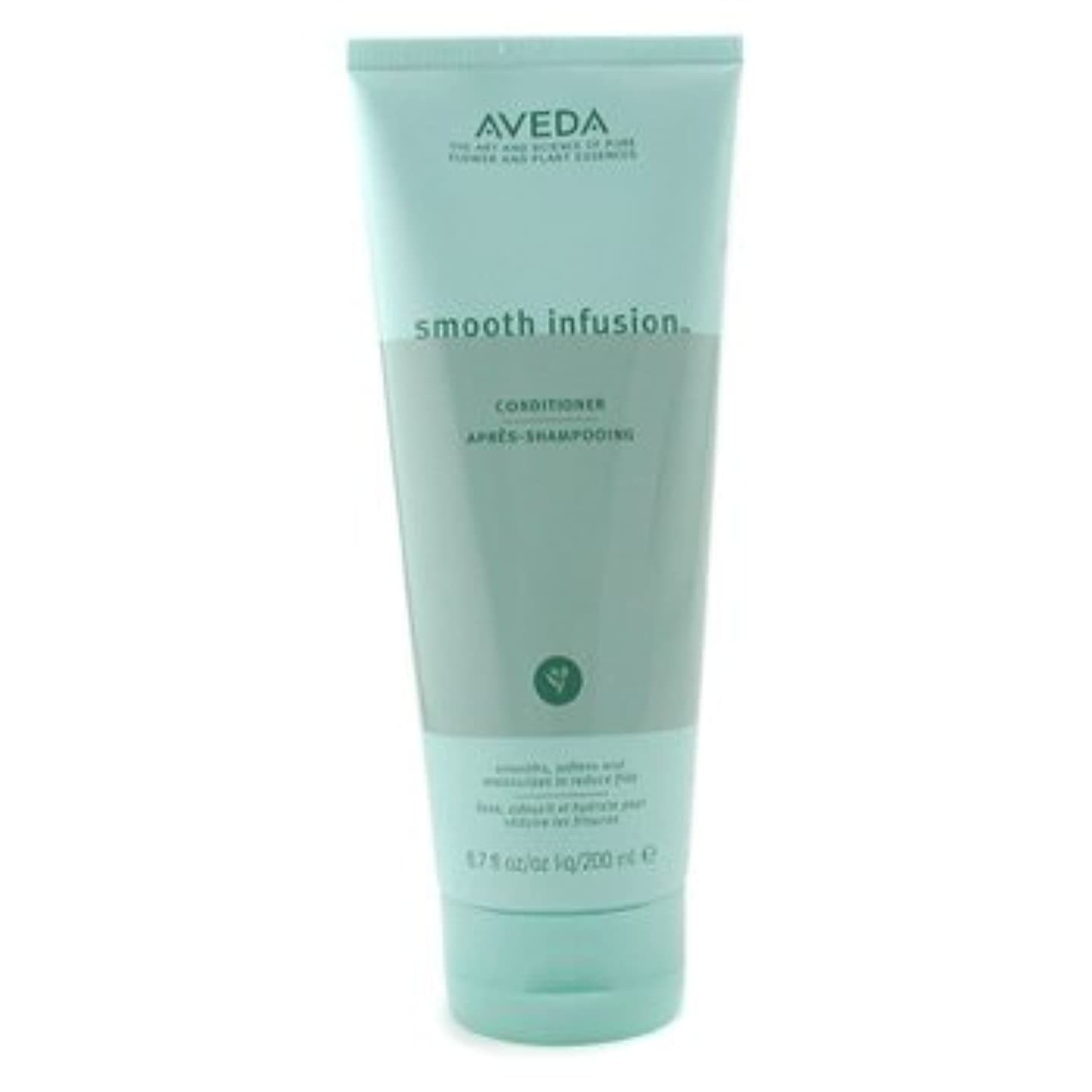 視線二年生記念碑Aveda Smooth Infusion Conditioner 200 ml (6.7 oz.) (並行輸入品)