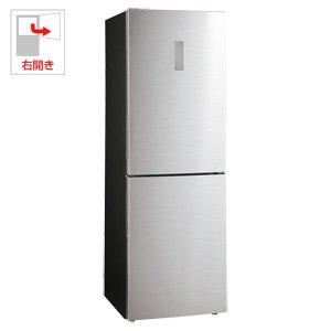 Haier(ハイアール)『340L冷凍冷蔵庫(JR-XP1F34A)』