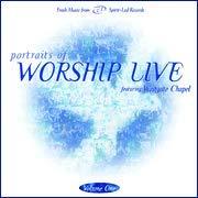 Vol. 1-Portraits of Worship