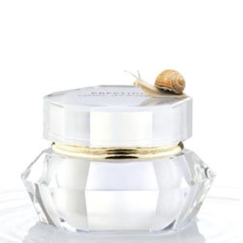 足音慎重にペストイッツスキン プレステージ エスカルゴ カタツムリ クリーム(60ml×1点)It's Skin Prestige Snail Escargot Cream