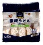 讃岐うどん 200g x 5食 【冷凍】/ホレカセレクト(12袋)