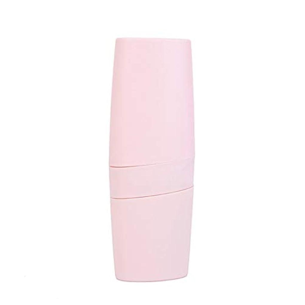 ベリー日焼けカテナSwiftgood 携帯用歯ブラシケース通気性歯磨き粉プラスチック収納ボックス大型歯ブラシケース