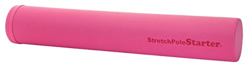 【Amazon.co.jp限定】ストレッチポールスターター(Stretchpolestarter) (R) ピンク