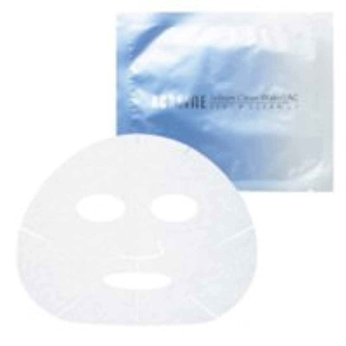印象残基柔らかいACSEINE シーバムクリーン ウォーター ACモイストマスク 16ml×6枚 [並行輸入品]