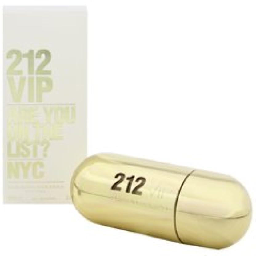 インターネット癌ケージ【キャロライナヘレラ】212 VIP EDP?SP 80ml (並行輸入品)