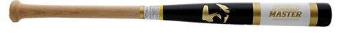 worldpegasus(ワールドペガサス) 硬式用 木製 極太 トレーニング バット フィールドマスター WBKWBTB8 ブラ...