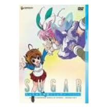 ちっちゃな雪使いシュガー TV-BOX 2 [DVD]