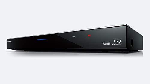Funai FBR-HX2000 HDD/6チューナー搭載 3D対応ブルーレイディスクレコーダー 2TB B07SBM86X8 1枚目