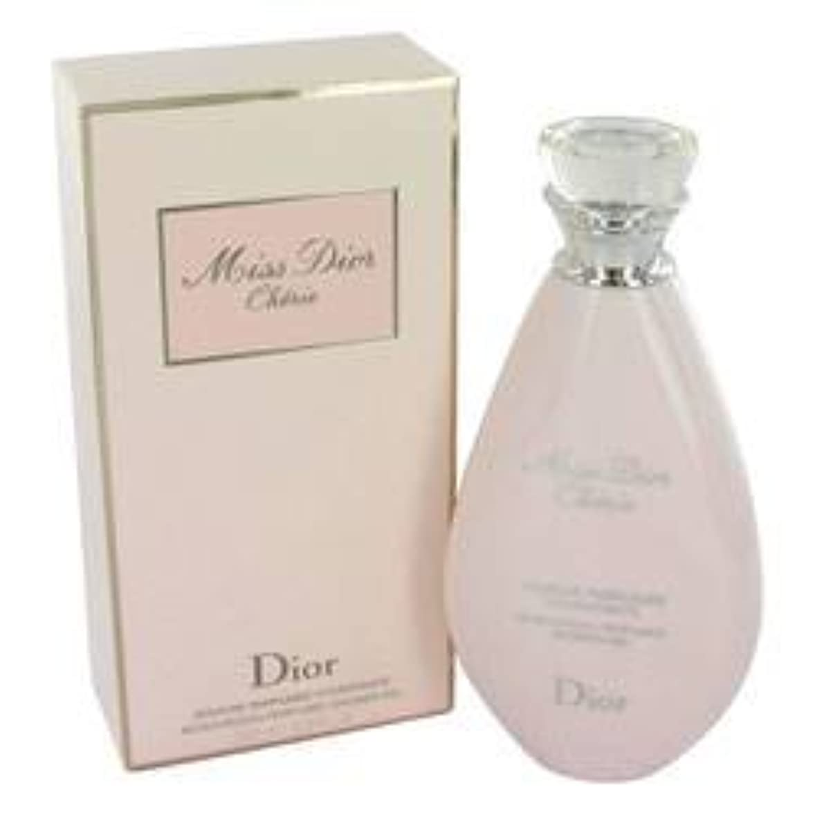 霧深い誘惑する幸福Miss Dior (miss Dior Cherie) Shower Gel By Christian Dior