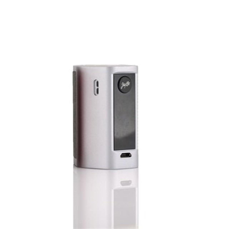 死アンデス山脈状WISMEC Reuleaux RXmini Battery[ルーローRXミニバッテリー] (Grey グレー)
