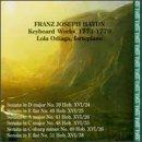 Piano Sonatas by LOLA ODIAGA (1995-08-10)