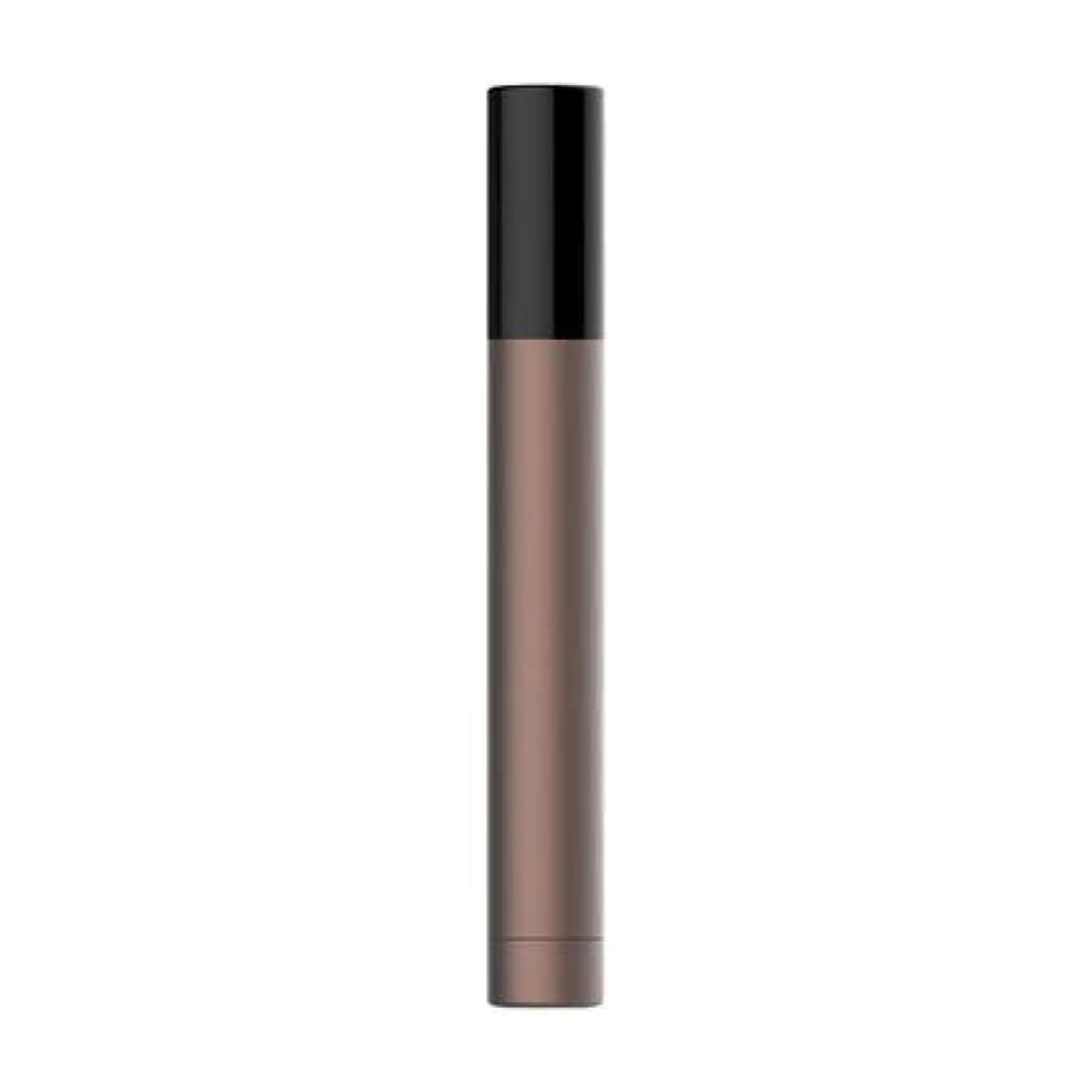 帰する具体的に再現する鼻毛トリマーシール防水効果電池式シングルカッターヘッドシャープで耐久性のあるカット短いカットなし隠しスイッチ合金ボディ陽極酸化作成