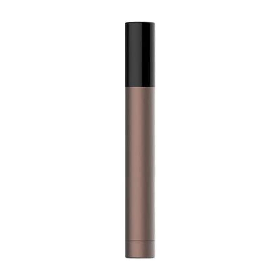 陽気な家主成長鼻毛トリマーシール防水効果電池式シングルカッターヘッドシャープで耐久性のあるカット短いカットなし隠しスイッチ合金ボディ陽極酸化作成