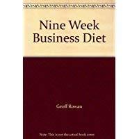 Nine Week Business Diet