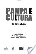 Pampa E Cultura De Fierro A Netto.