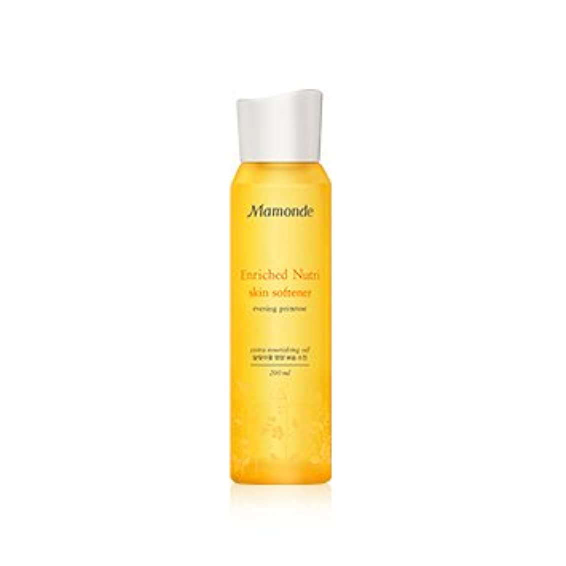 偏差マナーポーズ[New] Mamonde Enriched Nutri Skin Softener 200ml/マモンド エンリッチド ニュートリ スキン ソフナー 200ml
