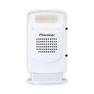 Pioneer フラッシュベル 有線接続タイプ ホワイト TF-TA21-W 【国内正規品】