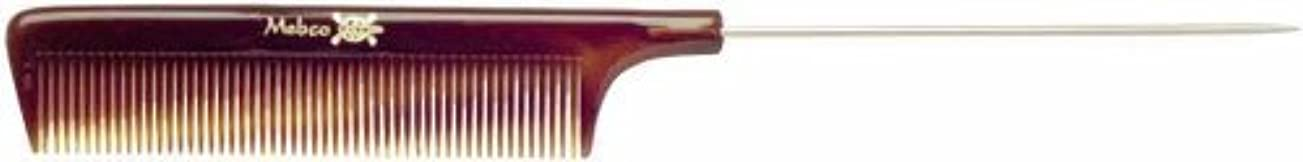 Fromm Tail Comb, Stainless, 12 Count [並行輸入品]