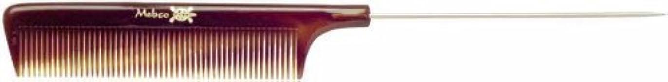 楕円形芝生まろやかなFromm Tail Comb, Stainless, 12 Count [並行輸入品]