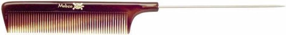 マンハッタン担保任命Fromm Tail Comb, Stainless, 12 Count [並行輸入品]