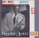 Original Blues by Bull Moose Jackson (1995-12-31)