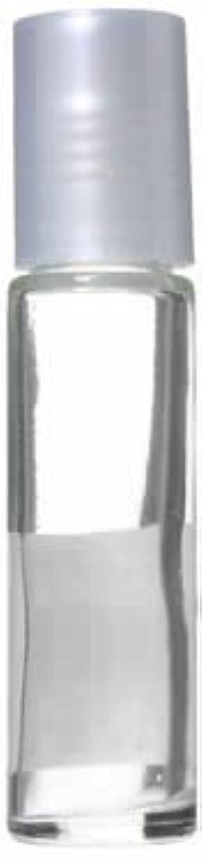 妥協吸収予算生活の木 ロールオンボトルシルバーキャップ(8ml)