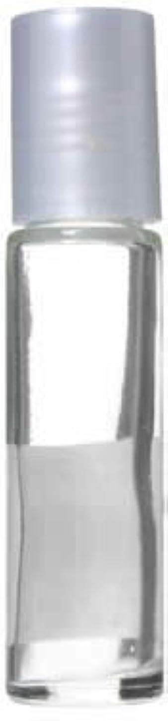 またね配管あらゆる種類の生活の木 ロールオンボトルシルバーキャップ(8ml)