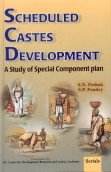 Scheduled Castes Development: A Study of Special Component Plan