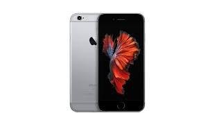 au iPhone6s 64GB スペースグレー 白ロム