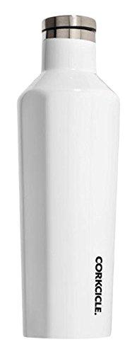 ボトル CANTEEN 保冷保温タイプ 470ml グロスカラー ホワイト 2016GW
