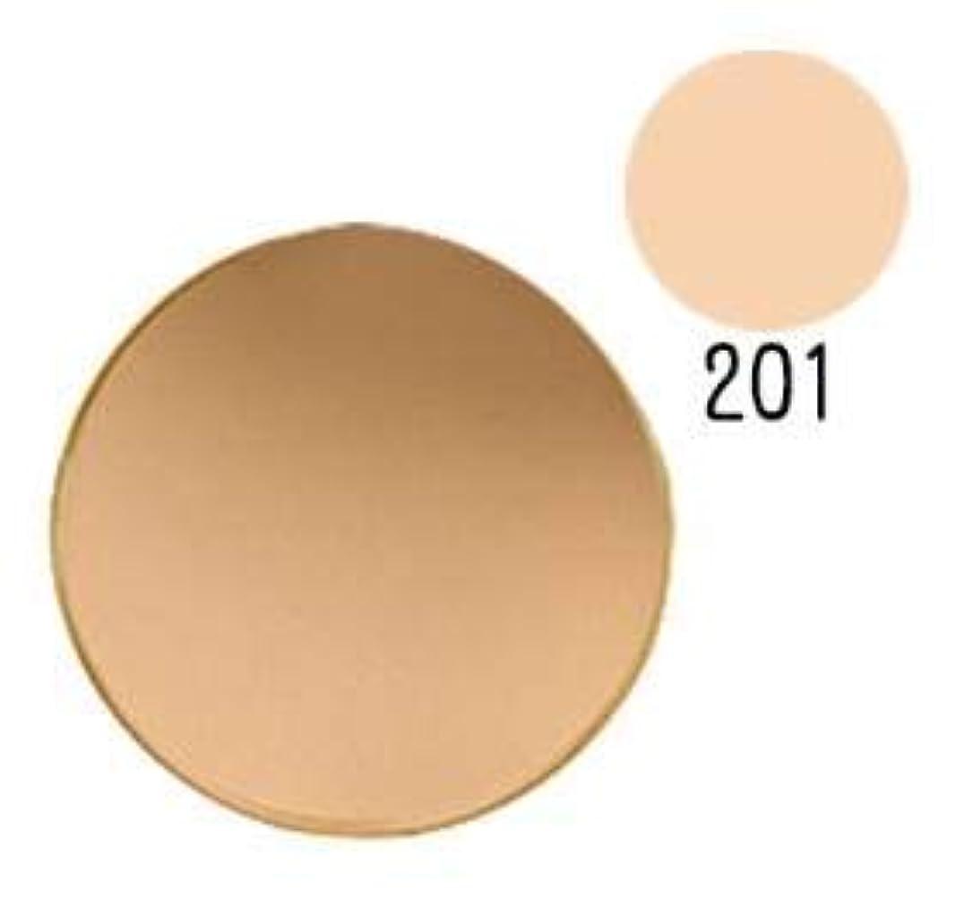 交じる口ひげ穀物コスメデコルテ エタニア シュール ファンデーション<201> レフィル SPF15/PA++