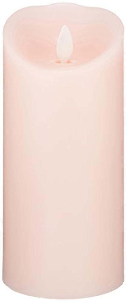 電気のトムオードリース巧みなLUMINARA(ルミナラ)ピラー3×6【ギフトボックス付き】 「 ピンク 」 03070020BPK