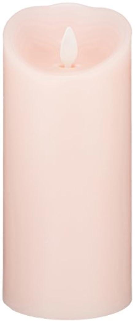 トランスペアレント感謝失業LUMINARA(ルミナラ)ピラー3×6【ギフトボックス付き】 「 ピンク 」 03070020BPK