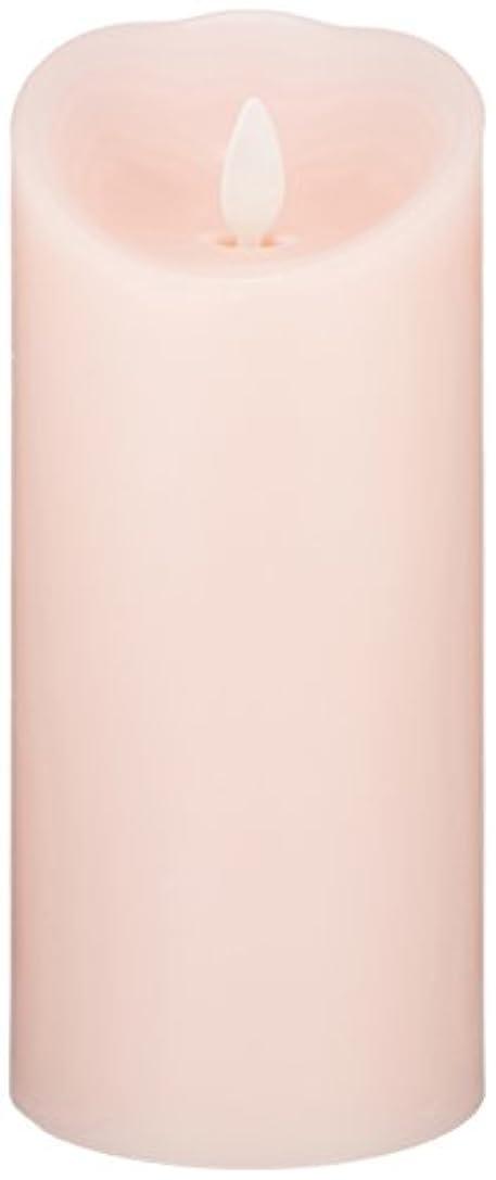 黙認するスコットランド人復活するLUMINARA(ルミナラ)ピラー3×6【ギフトボックス付き】 「 ピンク 」 03070020BPK