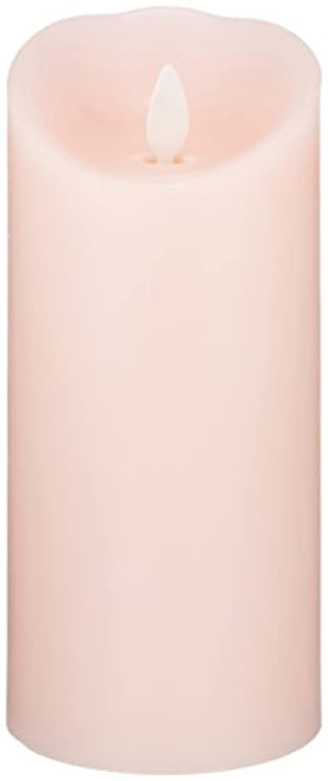迫害スタジアム金額LUMINARA(ルミナラ)ピラー3×6【ギフトボックス付き】 「 ピンク 」 03070020BPK