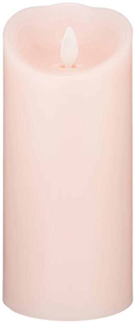 世界直径キャメルLUMINARA(ルミナラ)ピラー3×6【ギフトボックス付き】 「 ピンク 」 03070020BPK