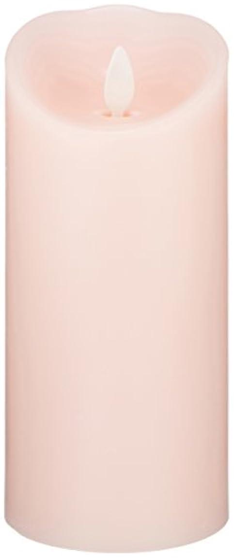 バース性差別時間厳守LUMINARA(ルミナラ)ピラー3×6【ギフトボックス付き】 「 ピンク 」 03070020BPK