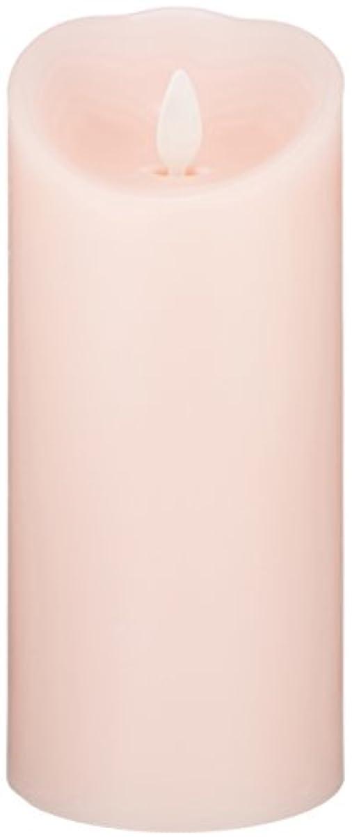 簡単な絶望振り子LUMINARA(ルミナラ)ピラー3×6【ギフトボックス付き】 「 ピンク 」 03070020BPK