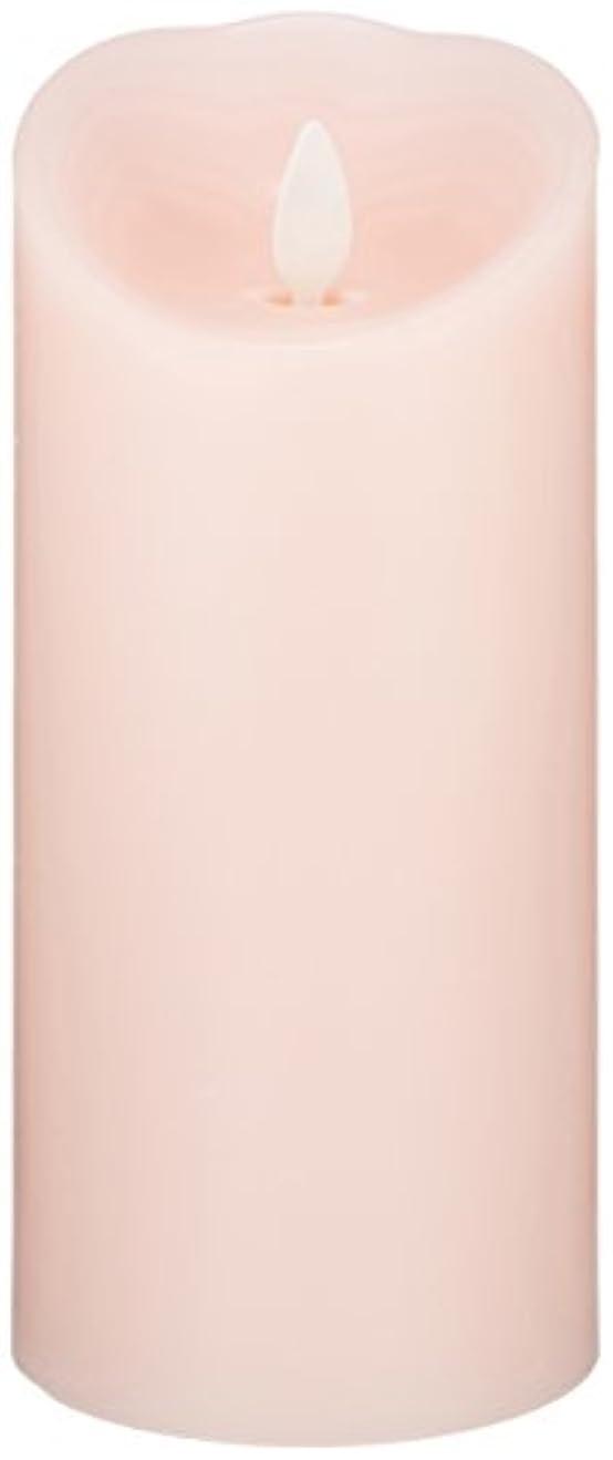 メタンコントロール娯楽LUMINARA(ルミナラ)ピラー3×6【ギフトボックス付き】 「 ピンク 」 03070020BPK